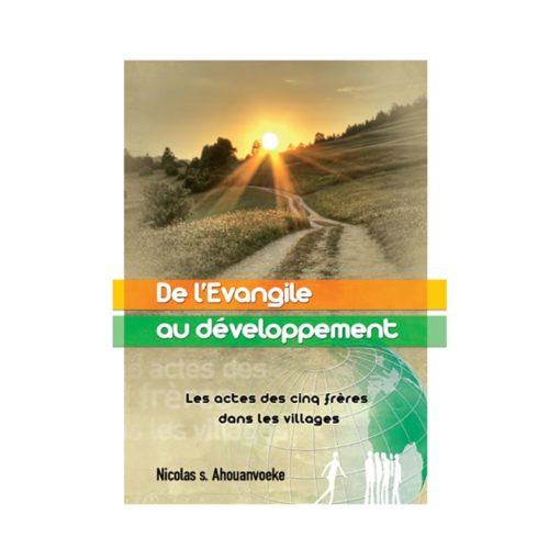 De l'Evangile au développement