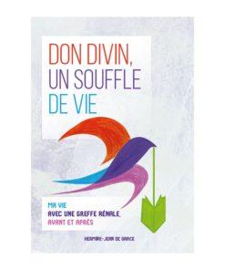 DON DIVIN, un souffle de vie