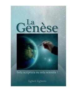 Genèse, Sola scriptura ou sola scientia ?