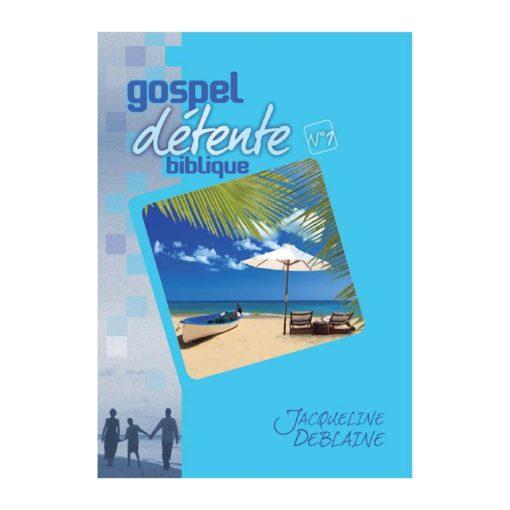 Gospel détente biblique