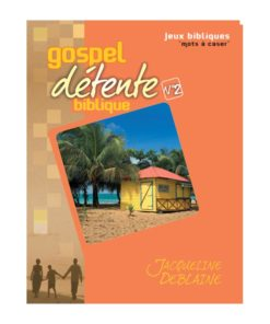 Gospel Détente, vol. 2