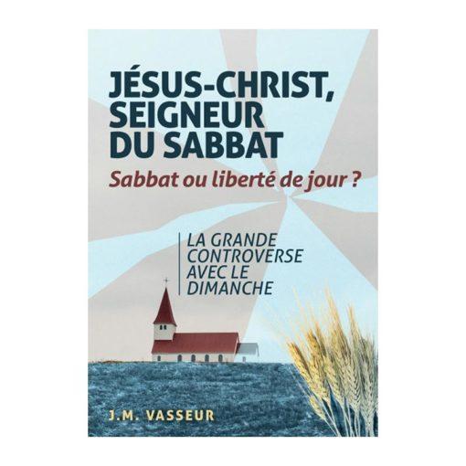 Jésus-Christ, Seigneur du sabbat