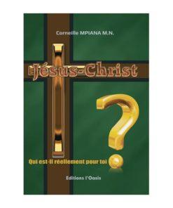 Jésus qui est-il réellement pour toi ?