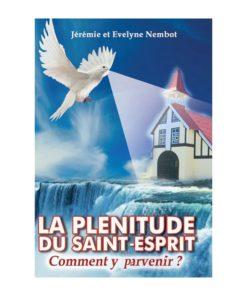 La plénitude du Saint-Esprit