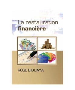 La Restauration Financière