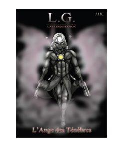 Last Generation: l'ange des ténèbres