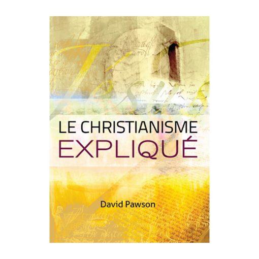 Le christianisme expliqué