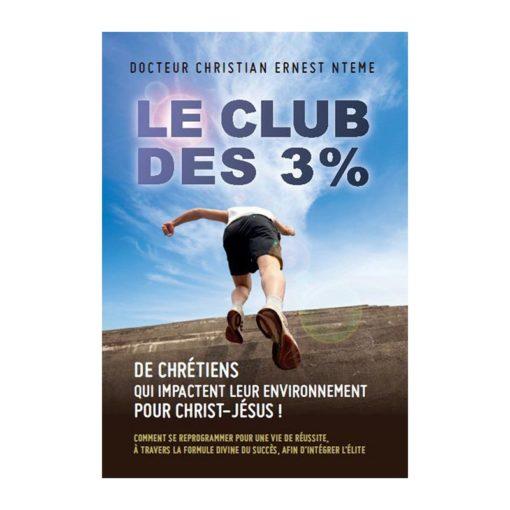 le club des 3 %