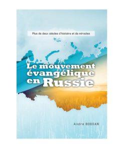Le mouvement évangélique en Russie
