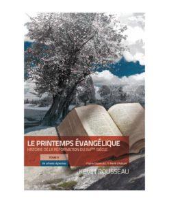 Le printemps évangélique Tome 2