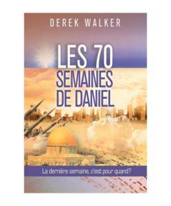 Les 70 semaines de Daniel