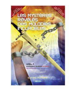 Les mystères révélés des maladies incurables