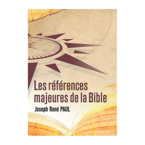 Les références majeures de la Bible