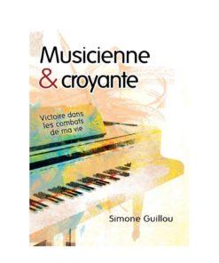 Musicienne et croyante