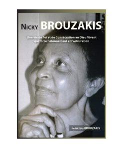 Nicky BROUZAKIS