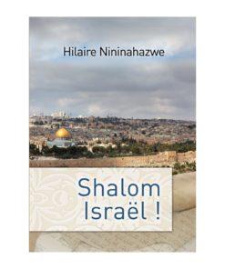 Shalom Israël !