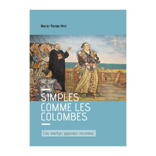Simple comme les colombes