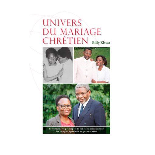 Univers du mariage chrétien